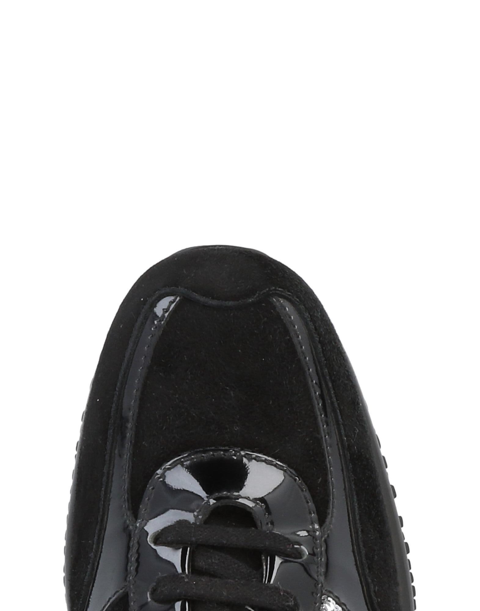 Hogan aussehende Sneakers Damen  11437196BHGut aussehende Hogan strapazierfähige Schuhe d07e87