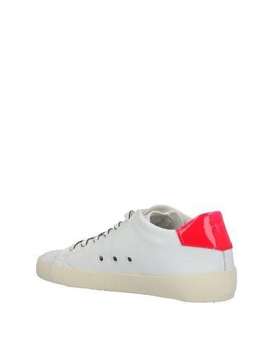 Frei Verschiffen Angebot LEATHER CROWN Sneakers Verkauf Truhe Bilder Webseite Günstiger Preis Freiraum Für Verkauf lh1vta