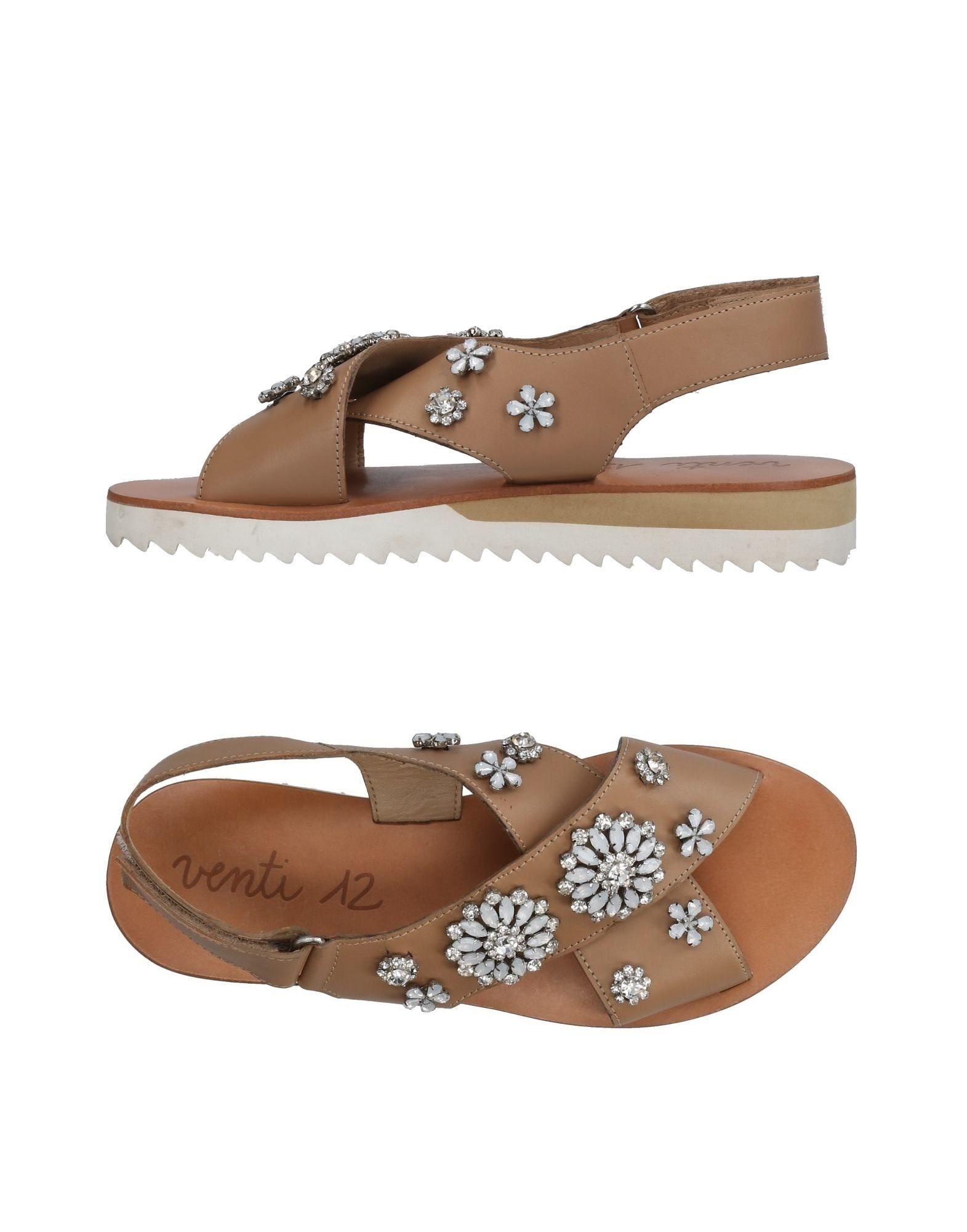 Sandales Venti 12 Femme - Sandales Venti 12 sur
