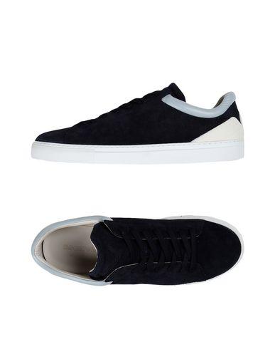 f421a4e9 EMPORIO ARMANI Sneakers - Footwear   YOOX.COM