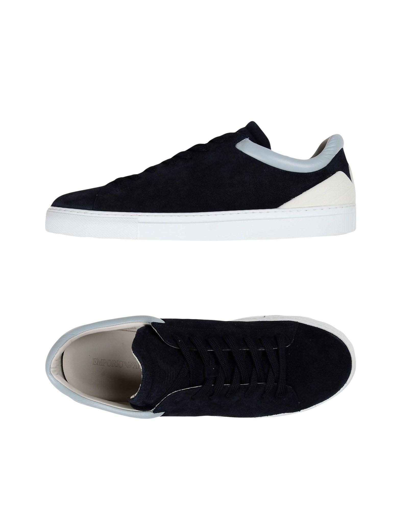 Sneakers Emporio Armani Armani Emporio Uomo - 11437253DA 42aba1