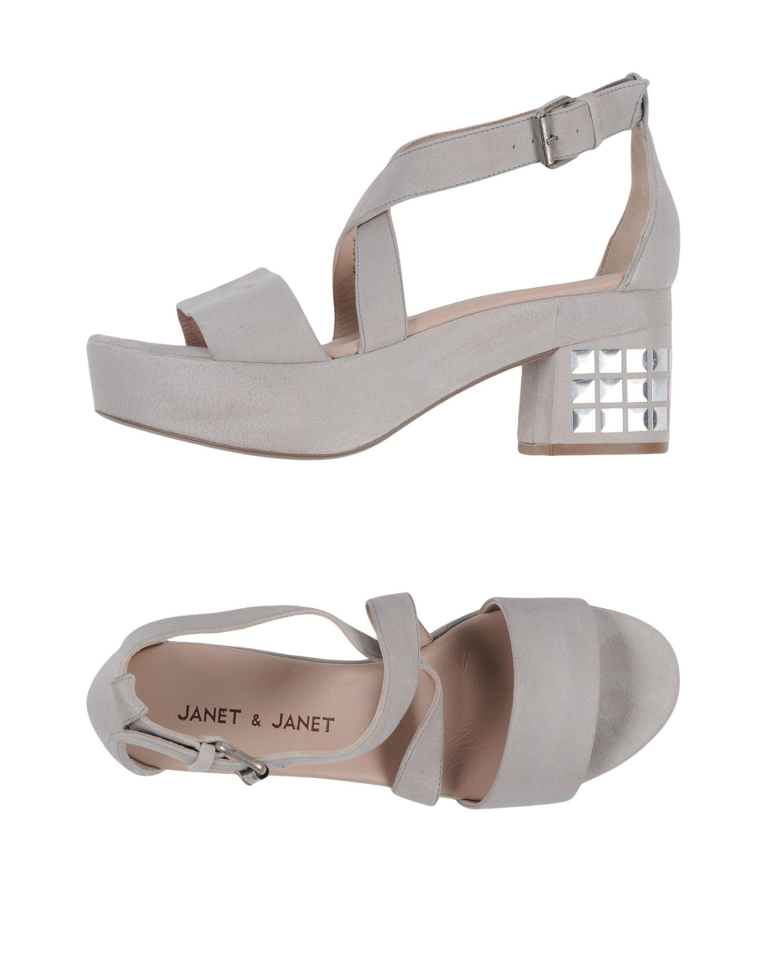 Sandales Janet & Janet Femme - Sandales Janet & Janet sur