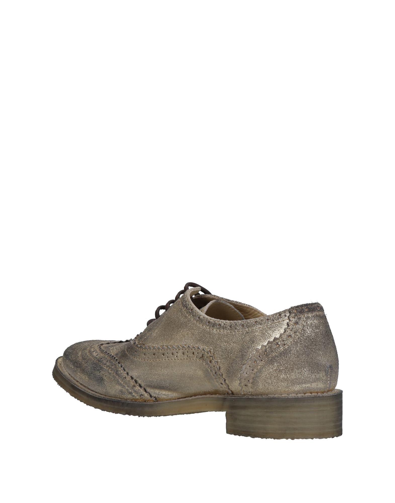 Chaussures À Lacets Mr. Wolf Femme - Chaussures À Lacets Mr. Wolf sur