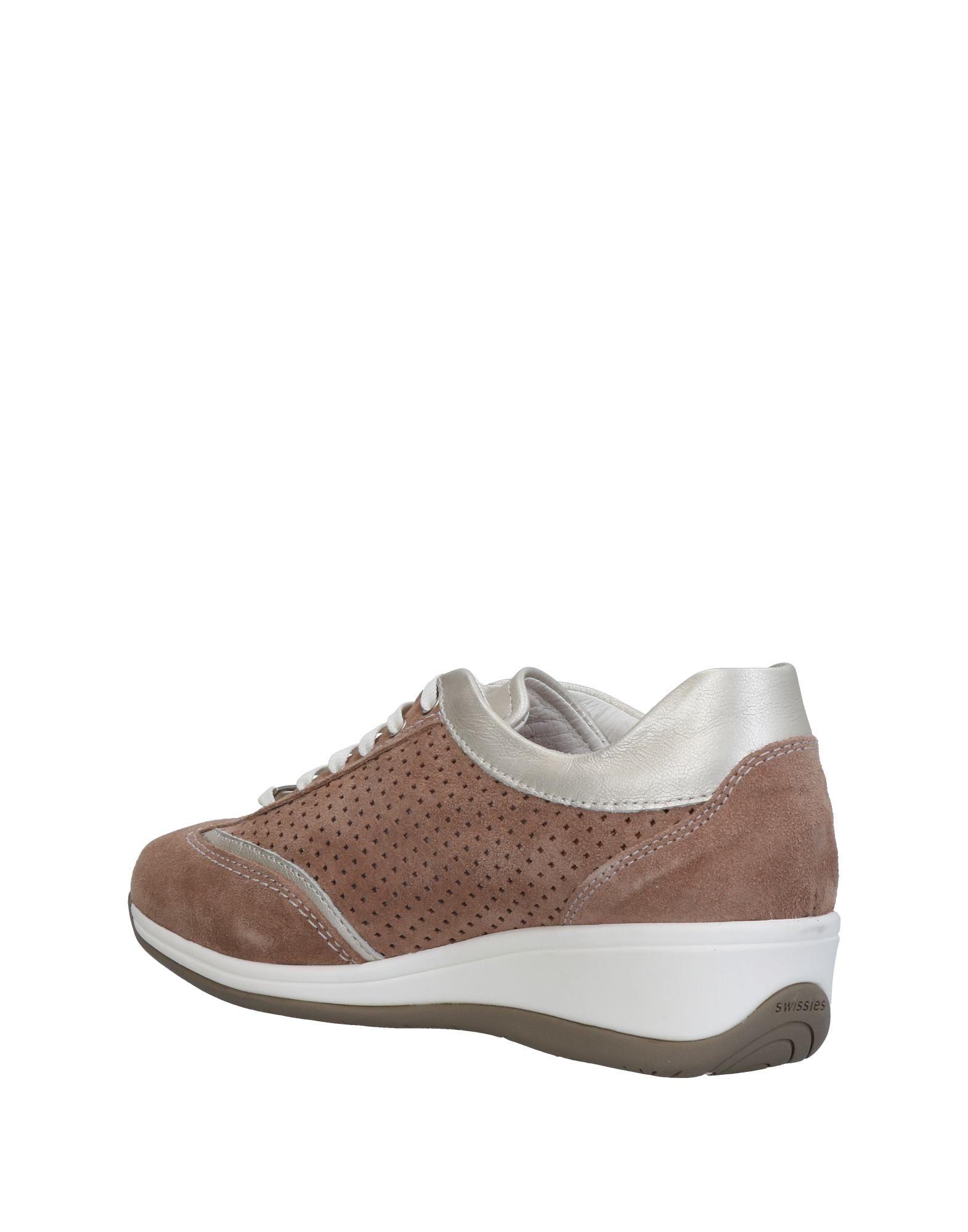 Sneakers Swissies Femme - Sneakers Swissies sur