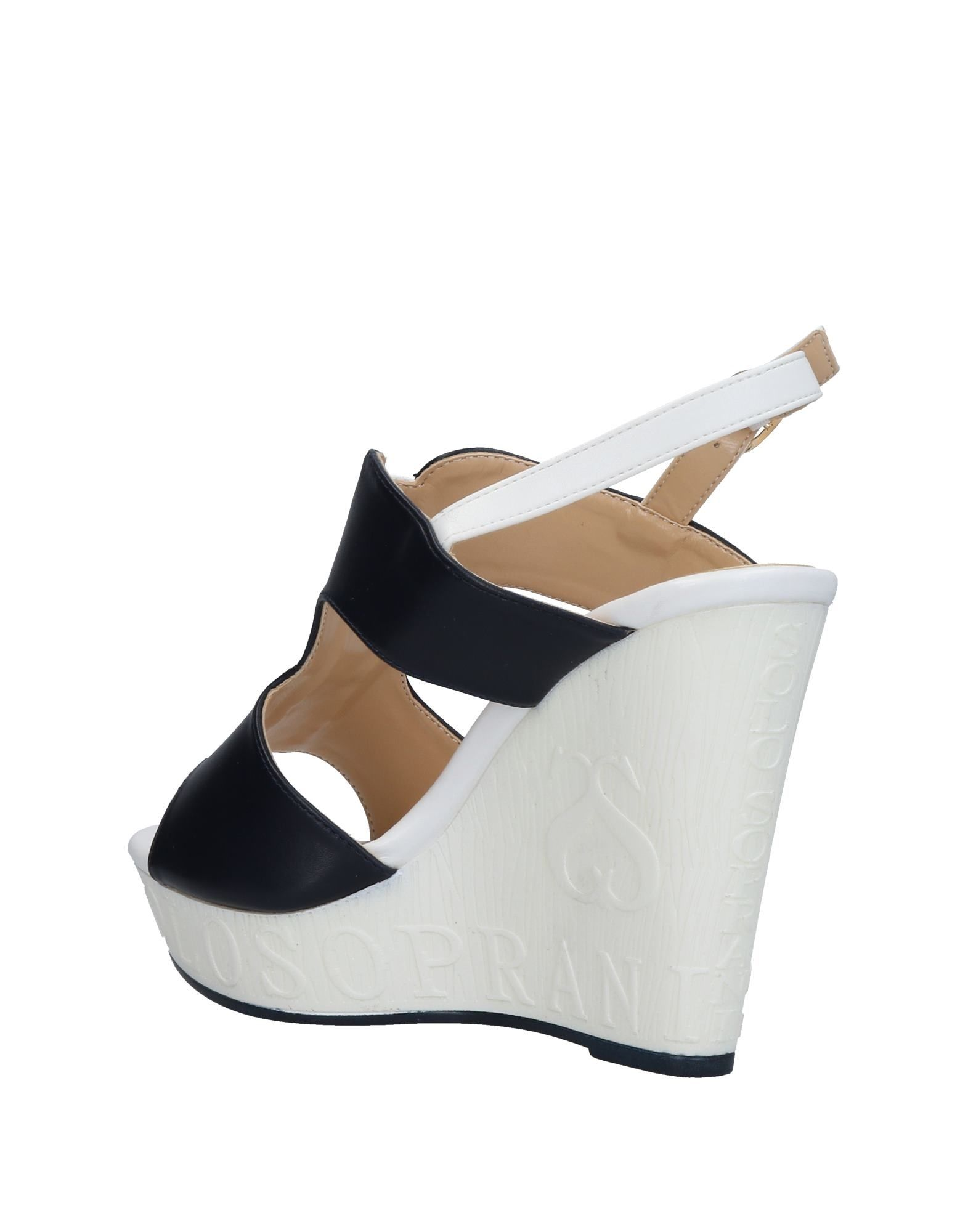 Sandales Solo Soprani Femme - Sandales Solo Soprani sur