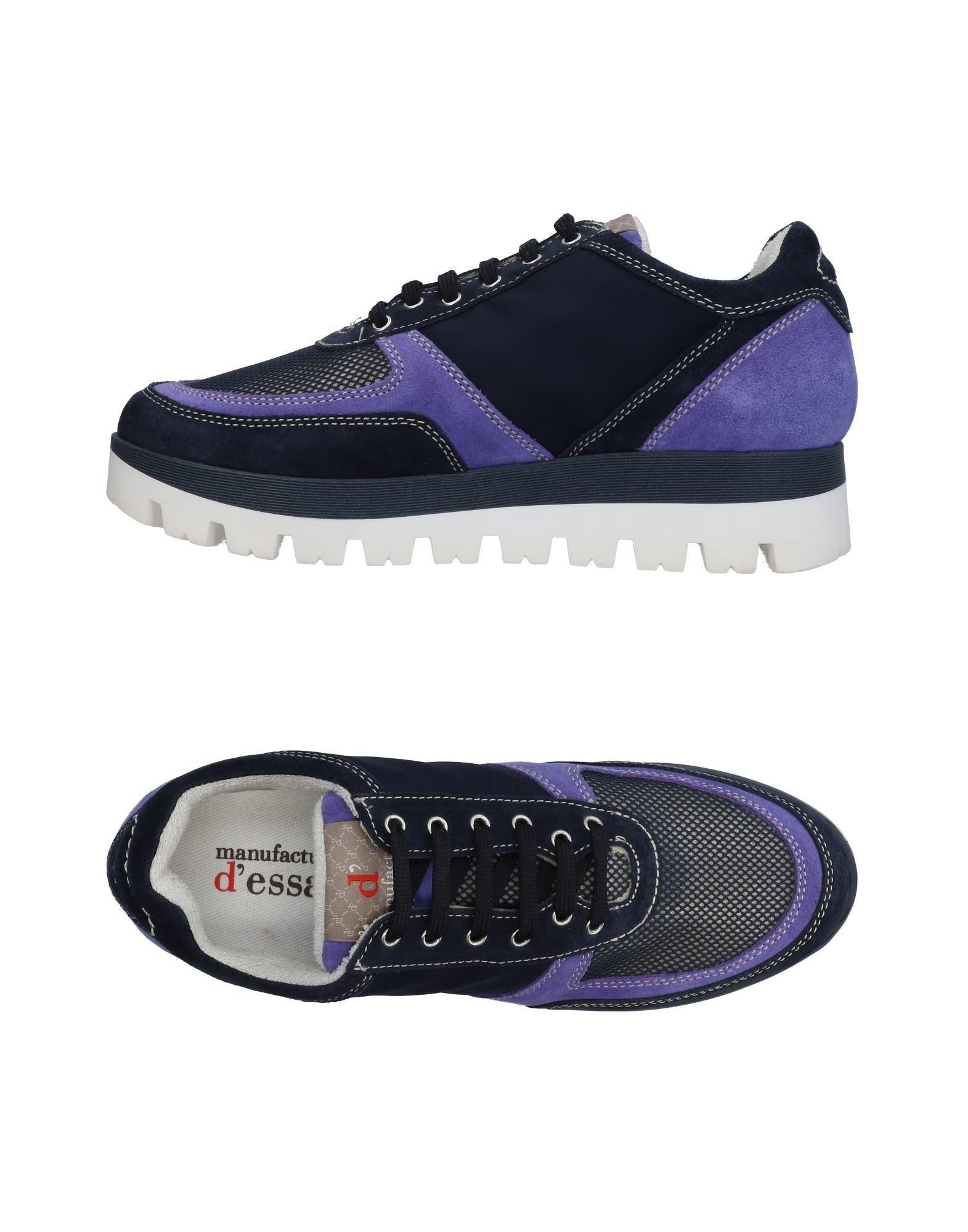 Manufacture D'essai Sneakers Damen  11437349IL Gute Qualität beliebte Schuhe