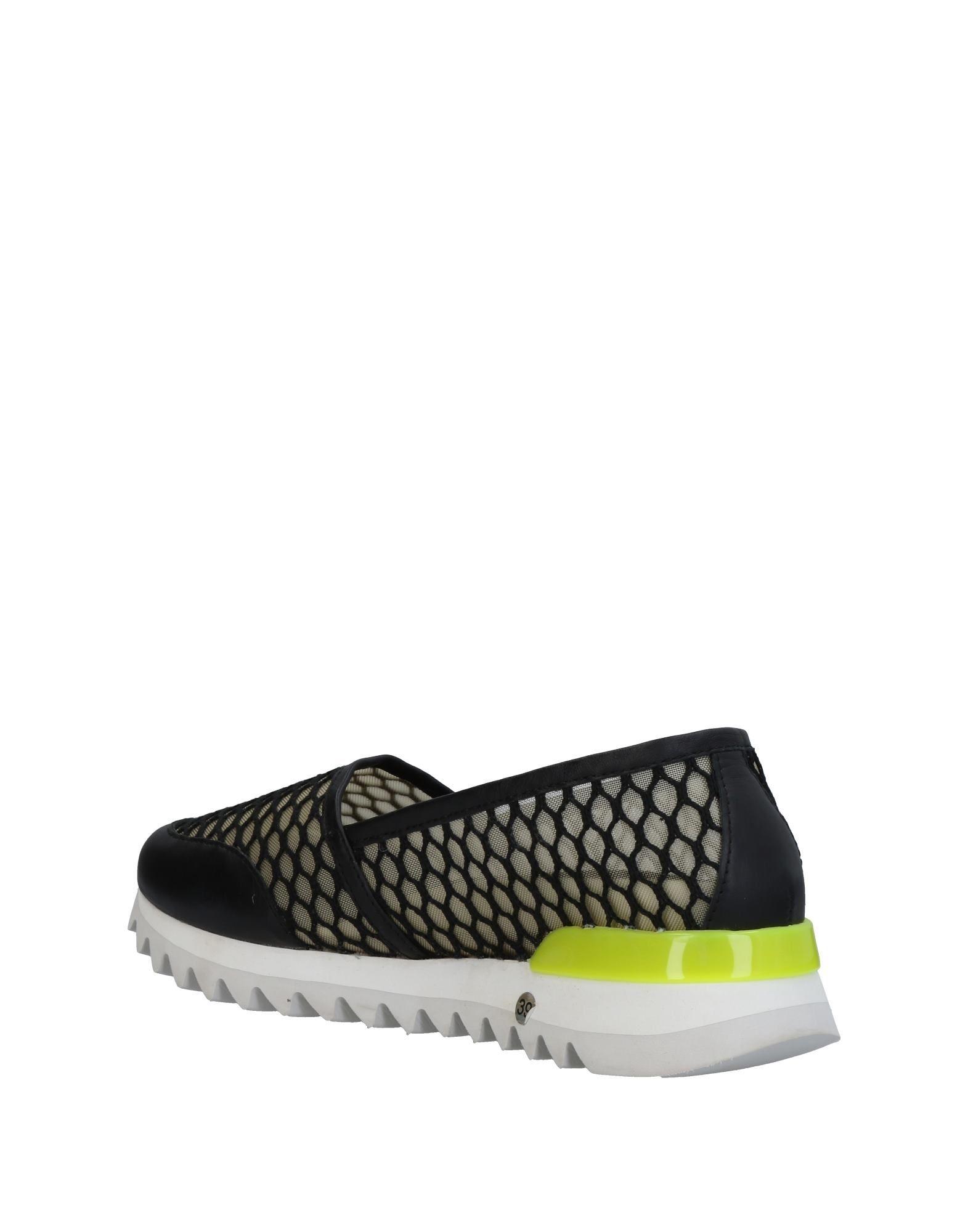 Gut Gut Gut um billige Schuhe zu tragenMy Grey Sneakers Damen  11437355LU 8bd63c