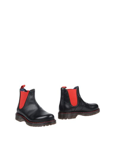 SCILLY ISLANDS Chelsea boots