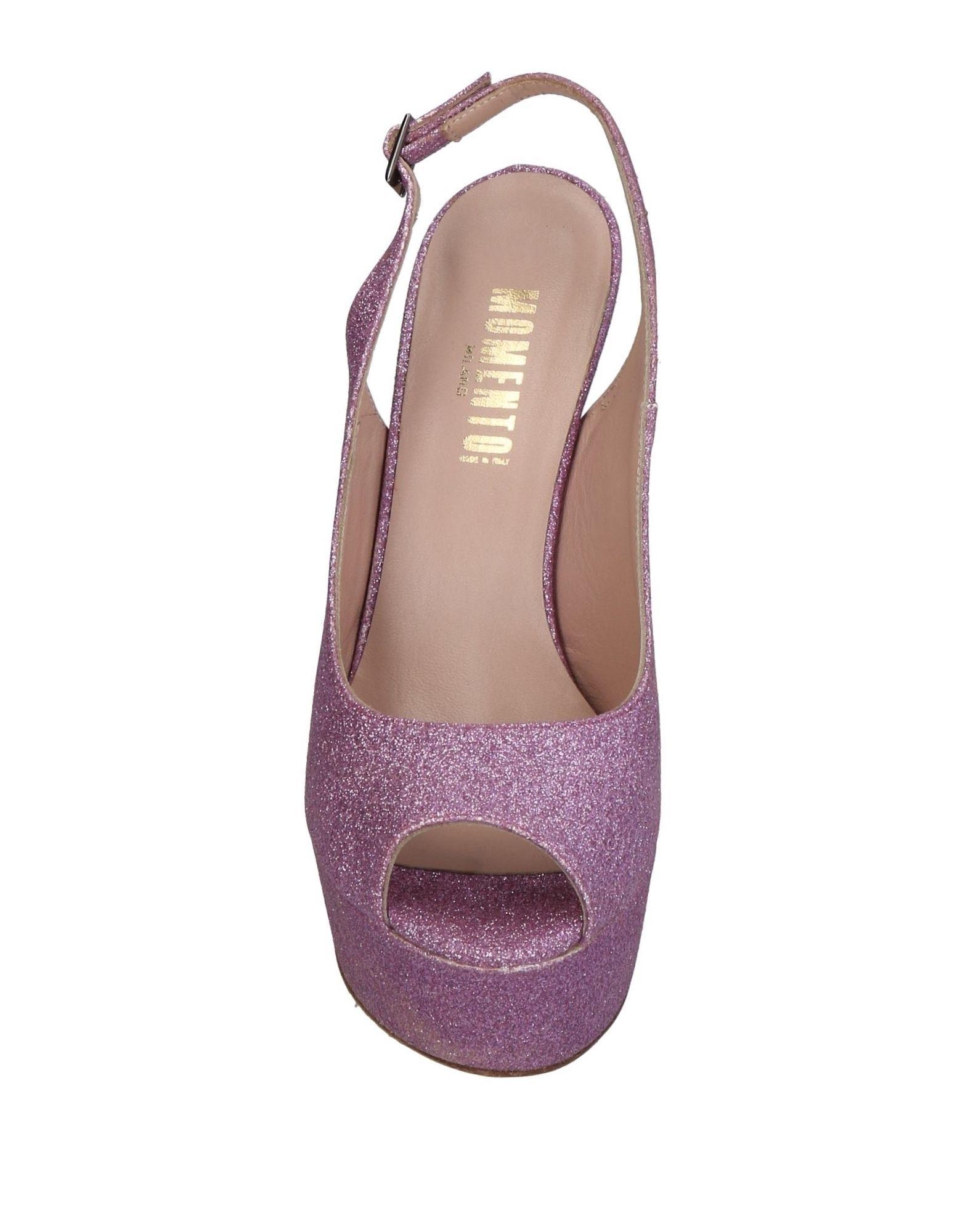 Sandales Momento Femme - Sandales Momento sur