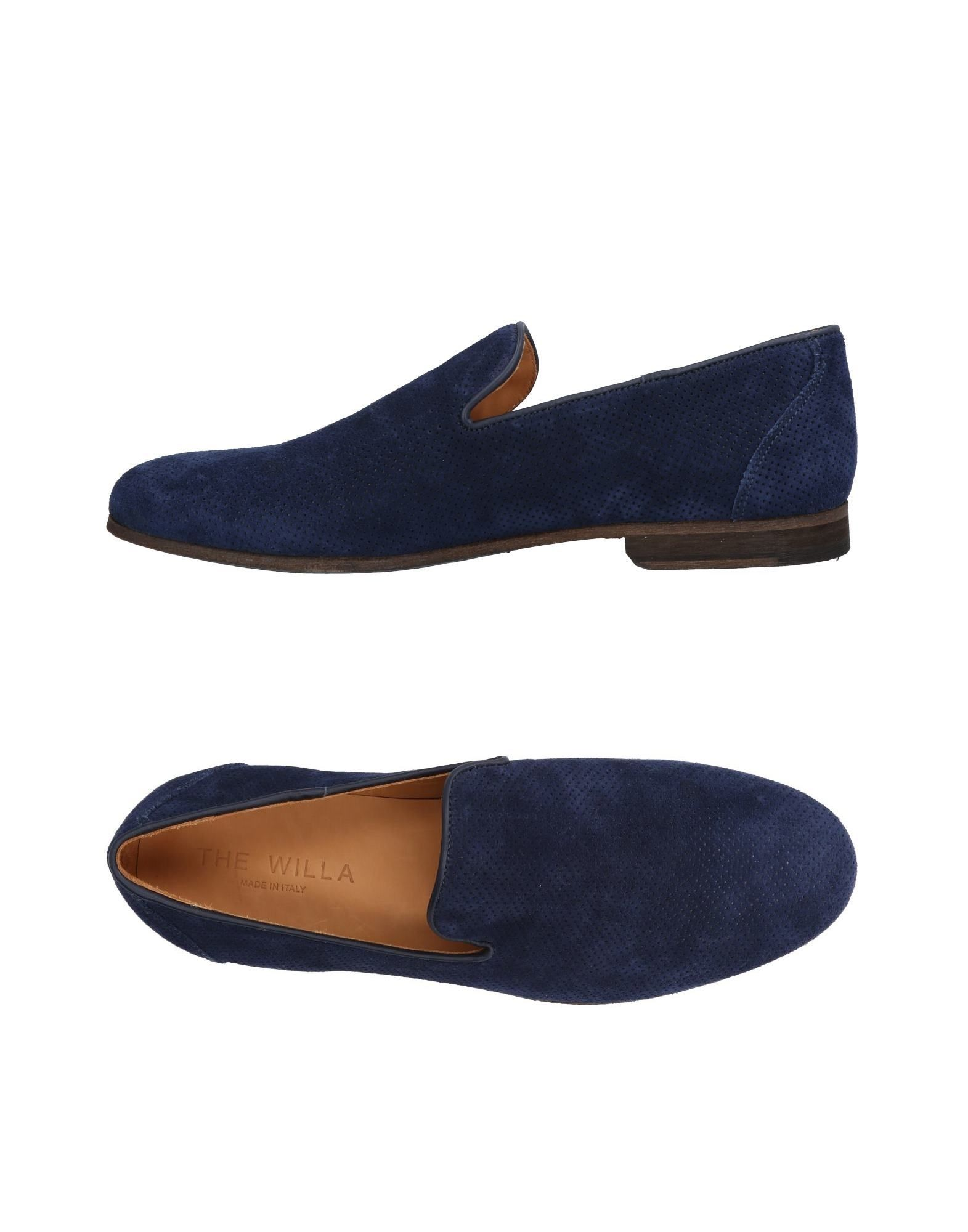 Mocassins The Willa Homme - Mocassins The Willa sur