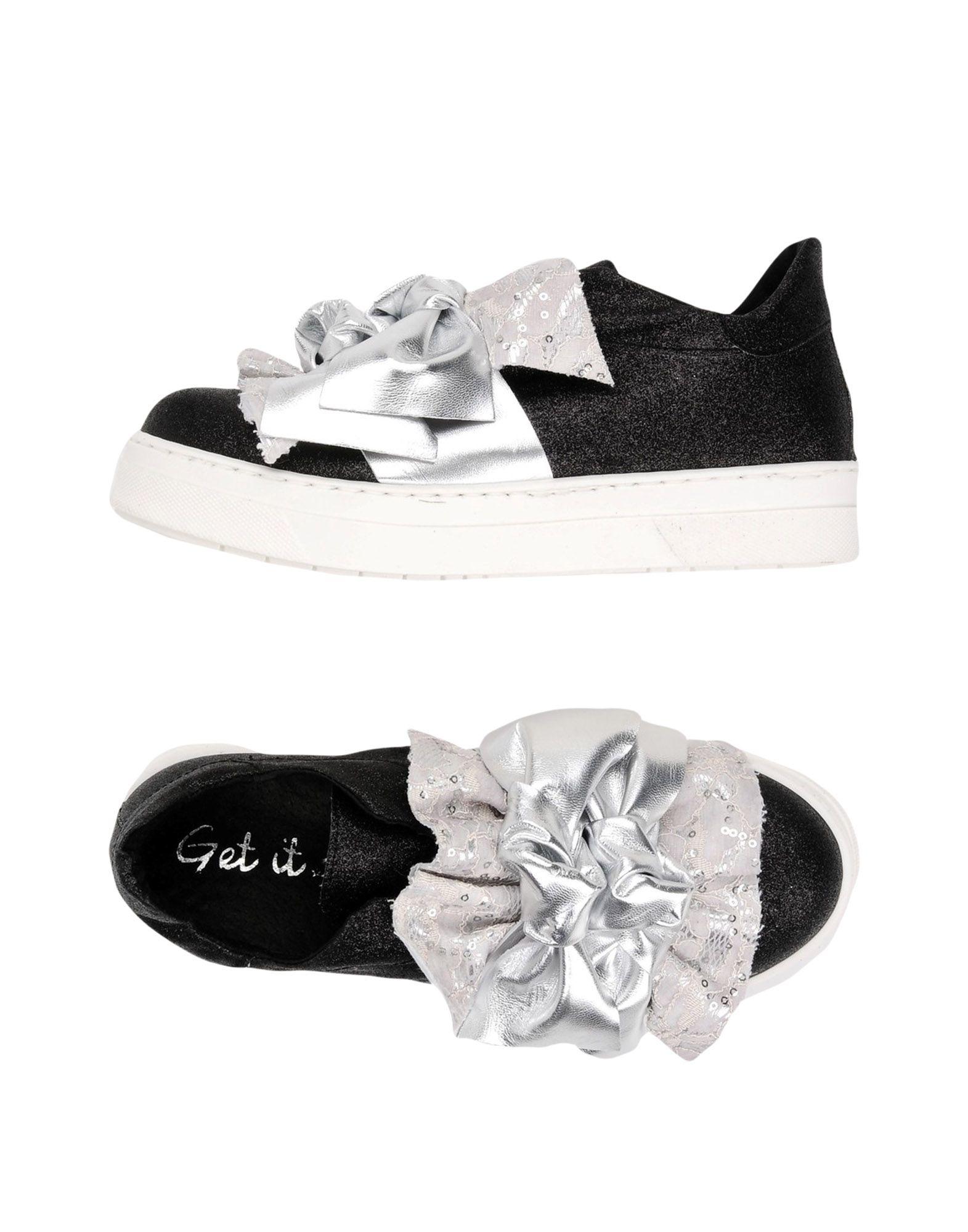 Sneakers Get It Femme - Sneakers Get It sur