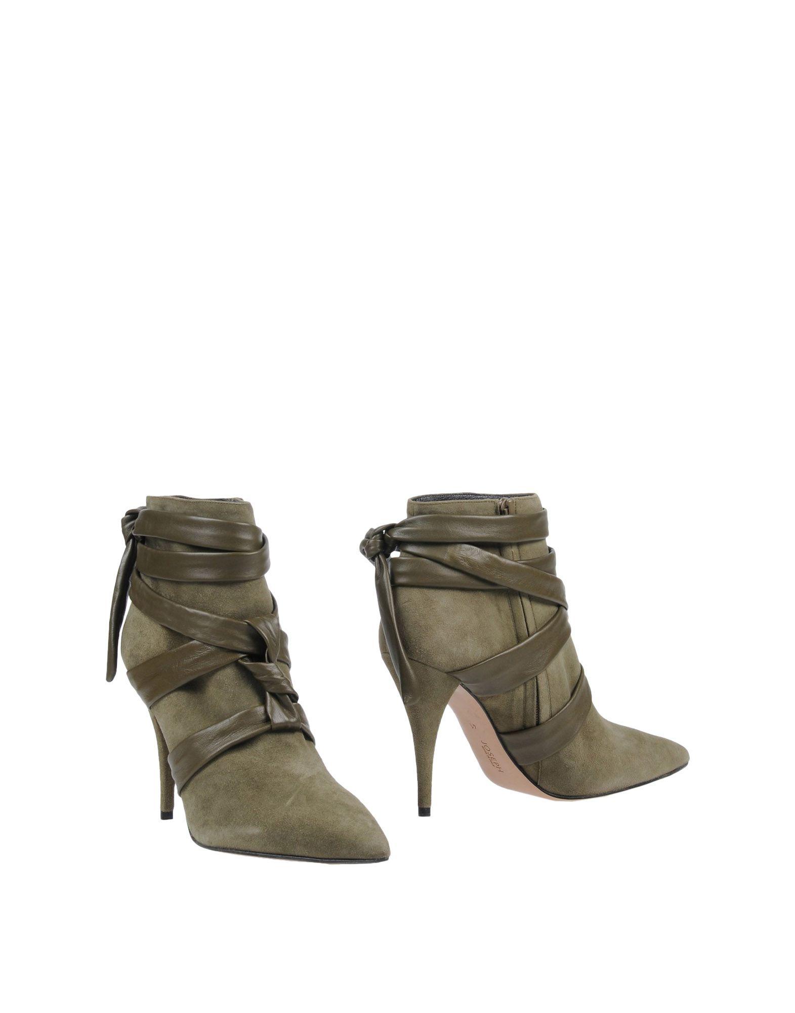 Joseph aussehende Stiefelette Damen  11437450JVGut aussehende Joseph strapazierfähige Schuhe f037ca
