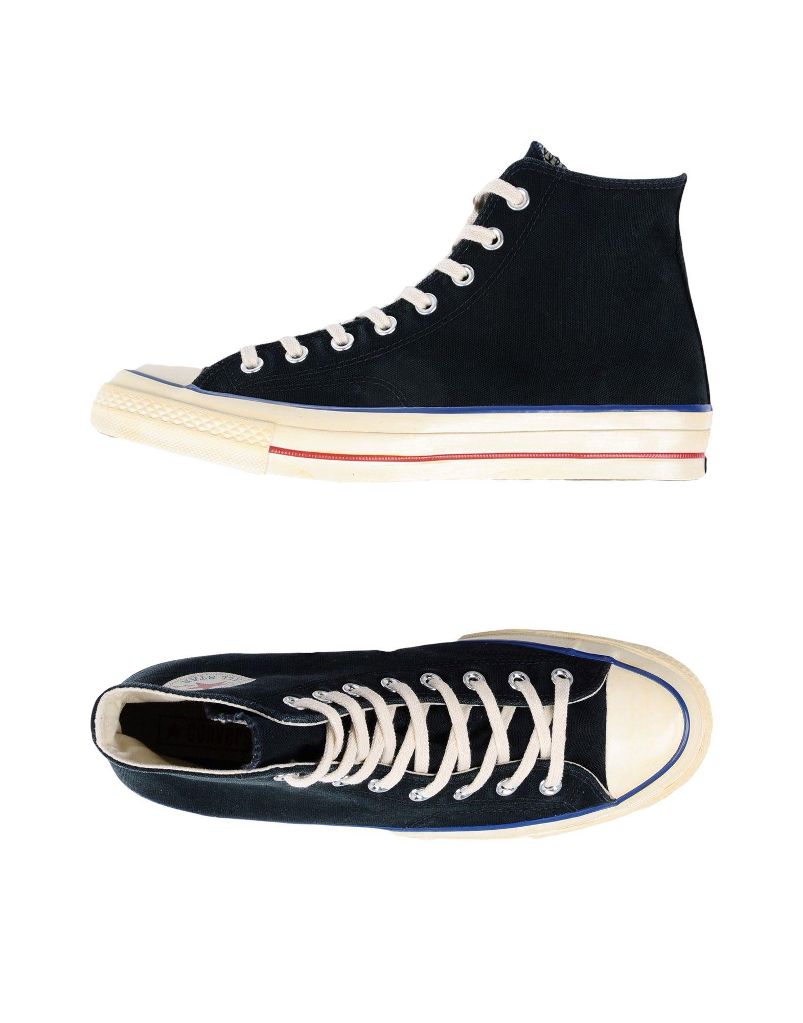 Sneakers Converse All Star Ctas Hi 70'S Vintage '36 Canvas - Homme - Sneakers Converse All Star sur