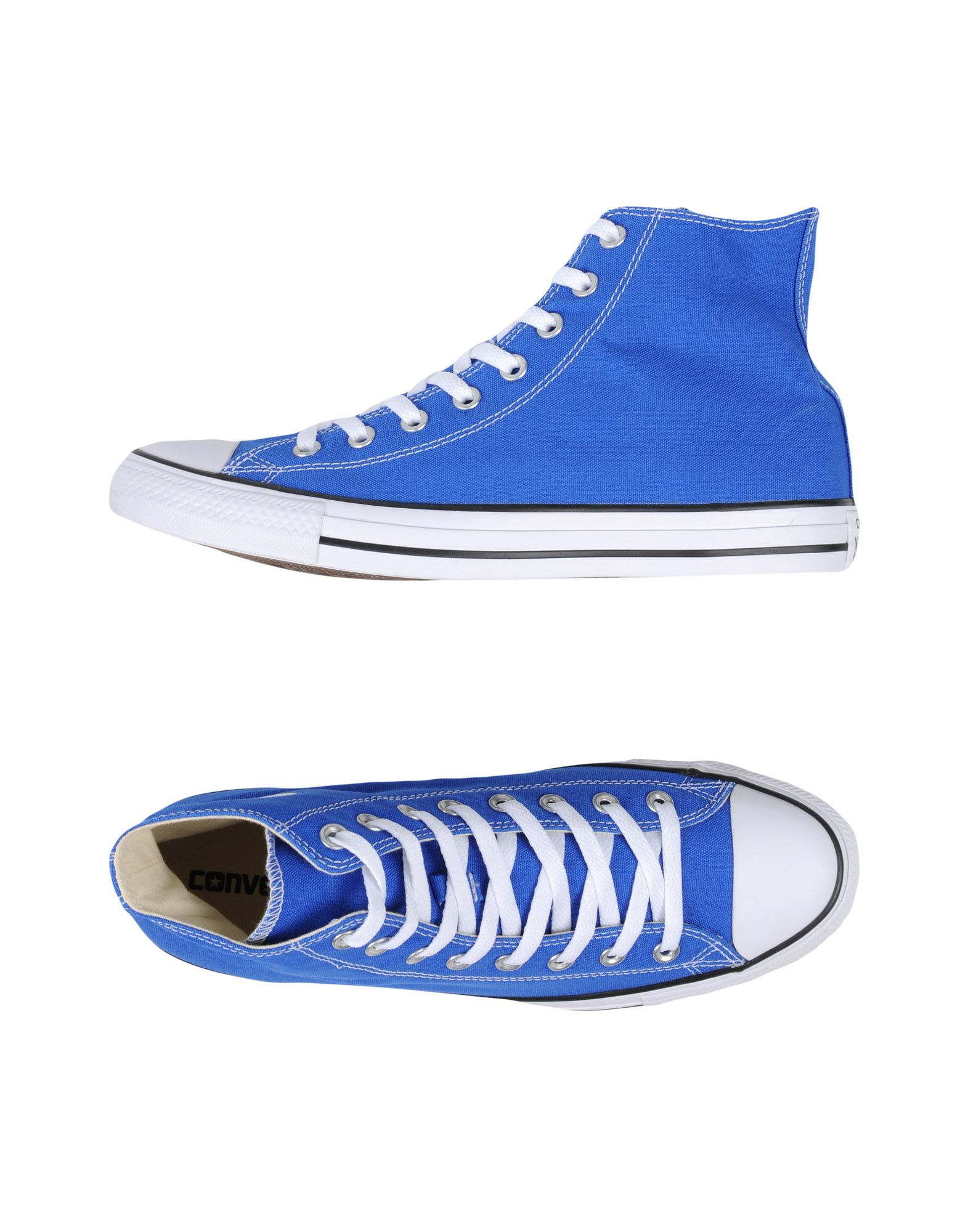 Scarpe da Ginnastica Converse All Star Ctas - Hi Canvas Seasonal Colors - Ctas Uomo - 11437500RL 484533