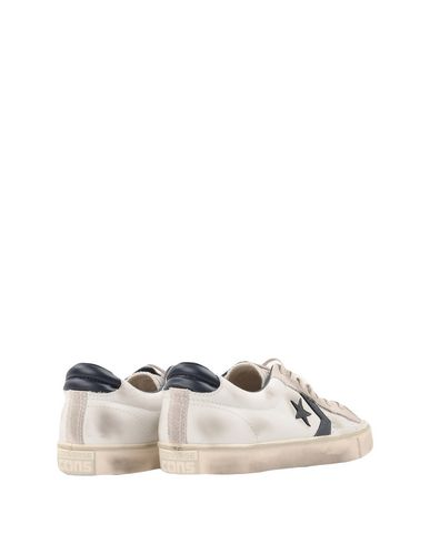 CONVERSE CONS PRO LEATHER VULC OX LEATHER DISTRESSED Sneakers