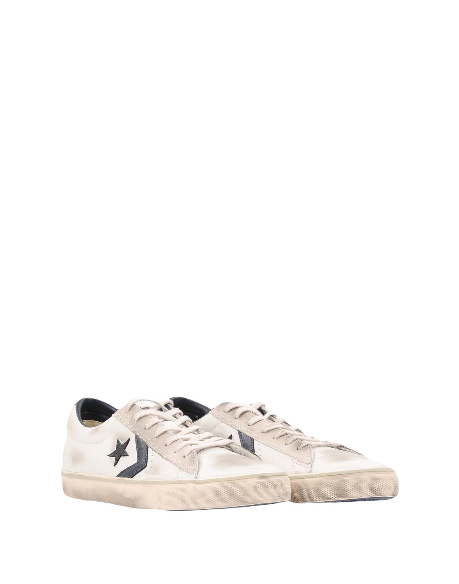Converse Cons Pro Leather Vulc  Ox Leather Distressed  Vulc 11437504NV Heiße Schuhe c673c2
