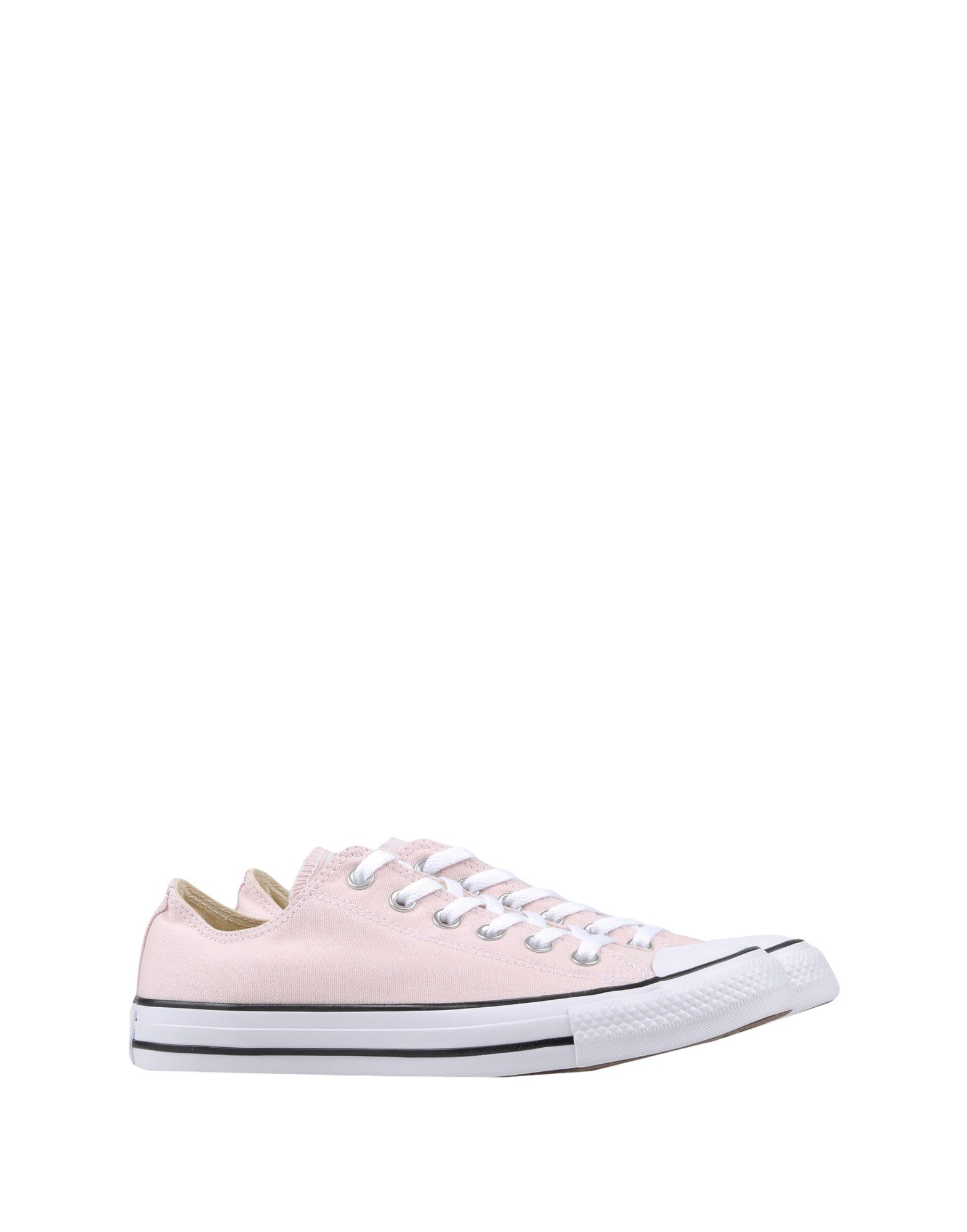 Sneakers Converse All Star Ctas Ox Canvas Seasonal Colors - Femme - Sneakers Converse All Star sur