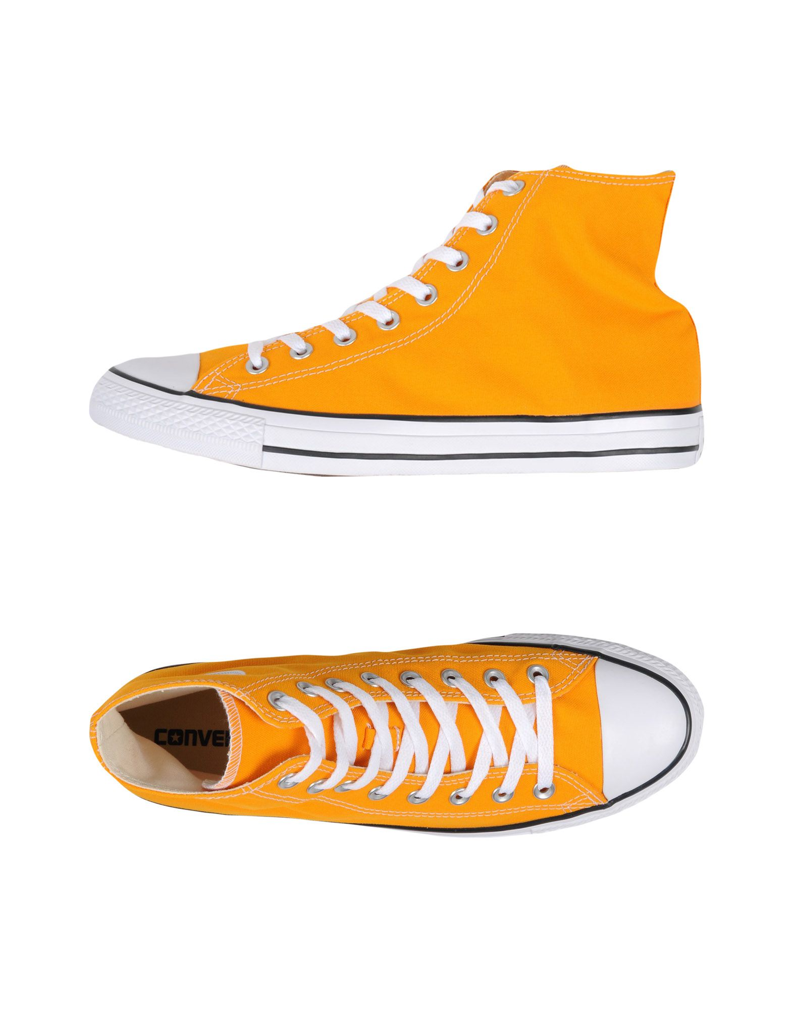 Rabatt echte Schuhe Converse All Star Ctas Hi Canvas Seasonal Colors  11437515OB