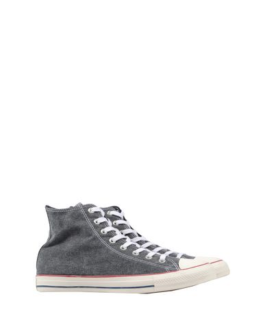 CONVERSE ALL STAR CTAS HI STONE WASH Sneakers