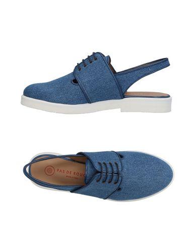 CHAUSSURES - Chaussures à lacetsPas De Rouge l2OCR3