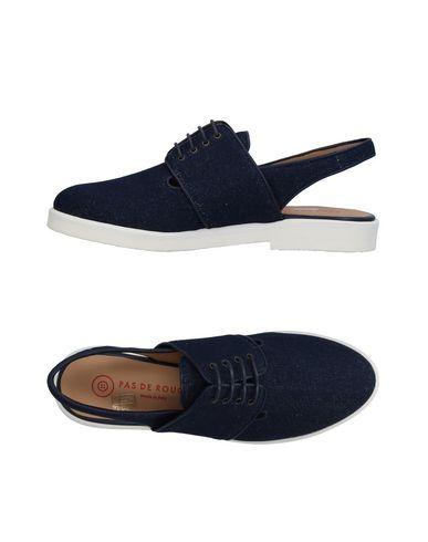 PAS DE ROUGE Chaussures