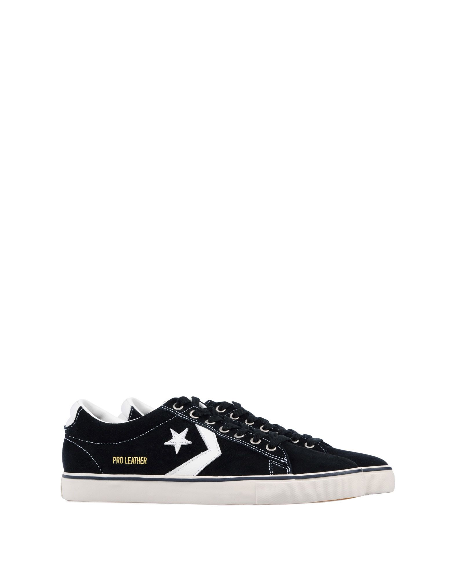 Converse All Star Pro Leather Vulc Ox Suede Schuhe Distressed  11437536VS Heiße Schuhe Suede 4aee29