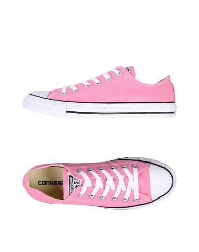 Star Rose Star Converse All All Sneakers Rose Sneakers Converse dOd6q