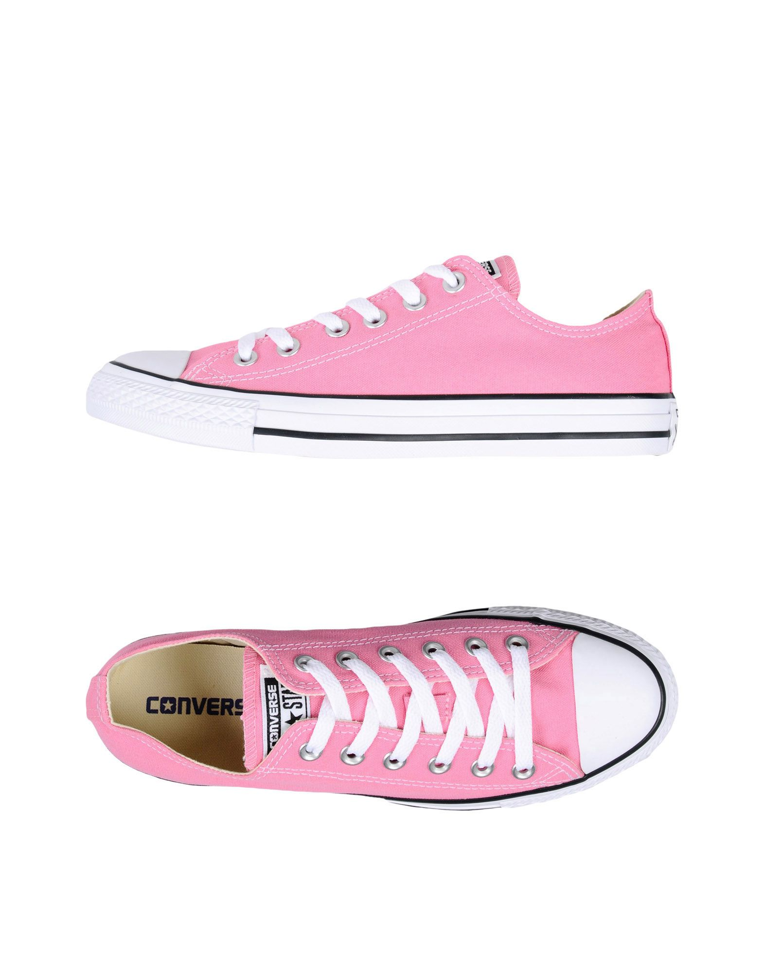 Sneakers Converse All Star Ctas Ox Canvas Core - Donna - 11437539HP