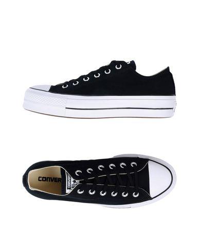 87af78e0242d Converse All Star Ctas Ox Lift Clean Core Canvas - Sneakers - Women ...