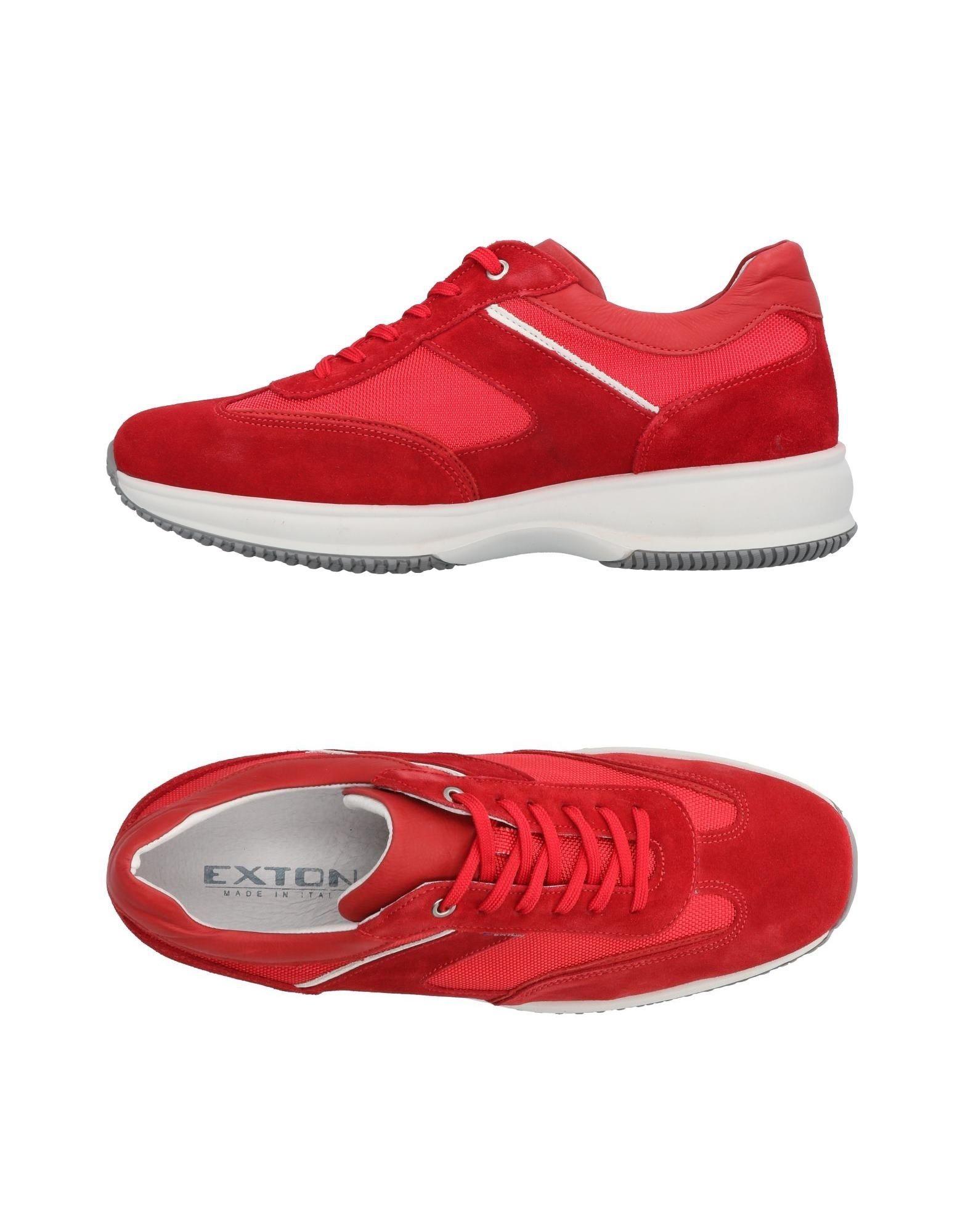 Exton Sneakers Herren  11437597RB Heiße Schuhe