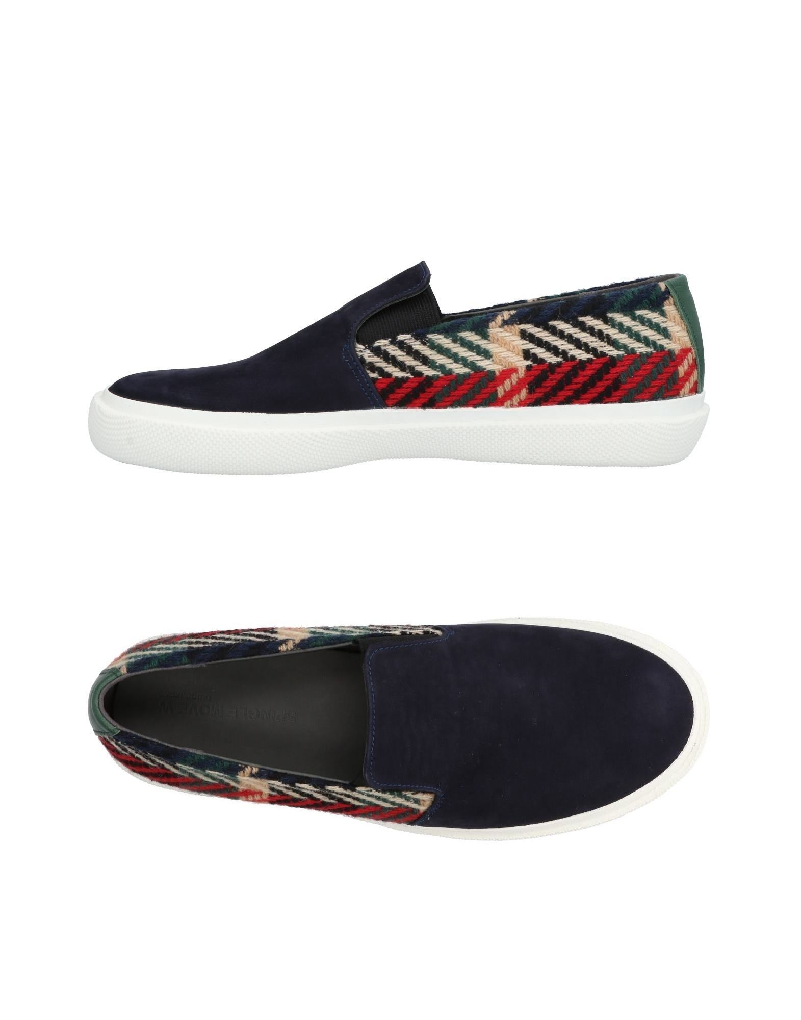 Mocassins Spingle Move W Homme - Mocassins Spingle Move W sur