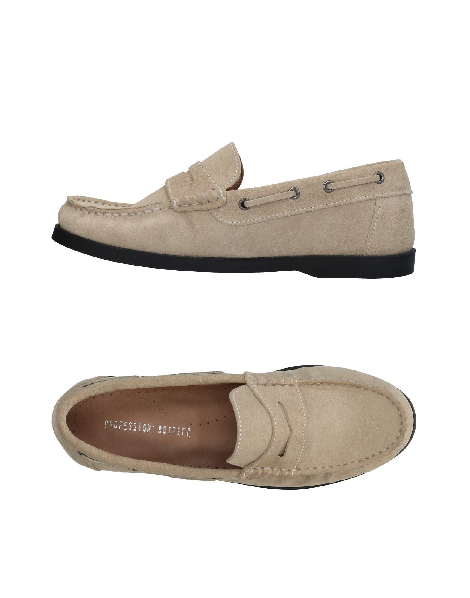 Profession: Bottier Mokassins Herren  11437682BM Neue Schuhe