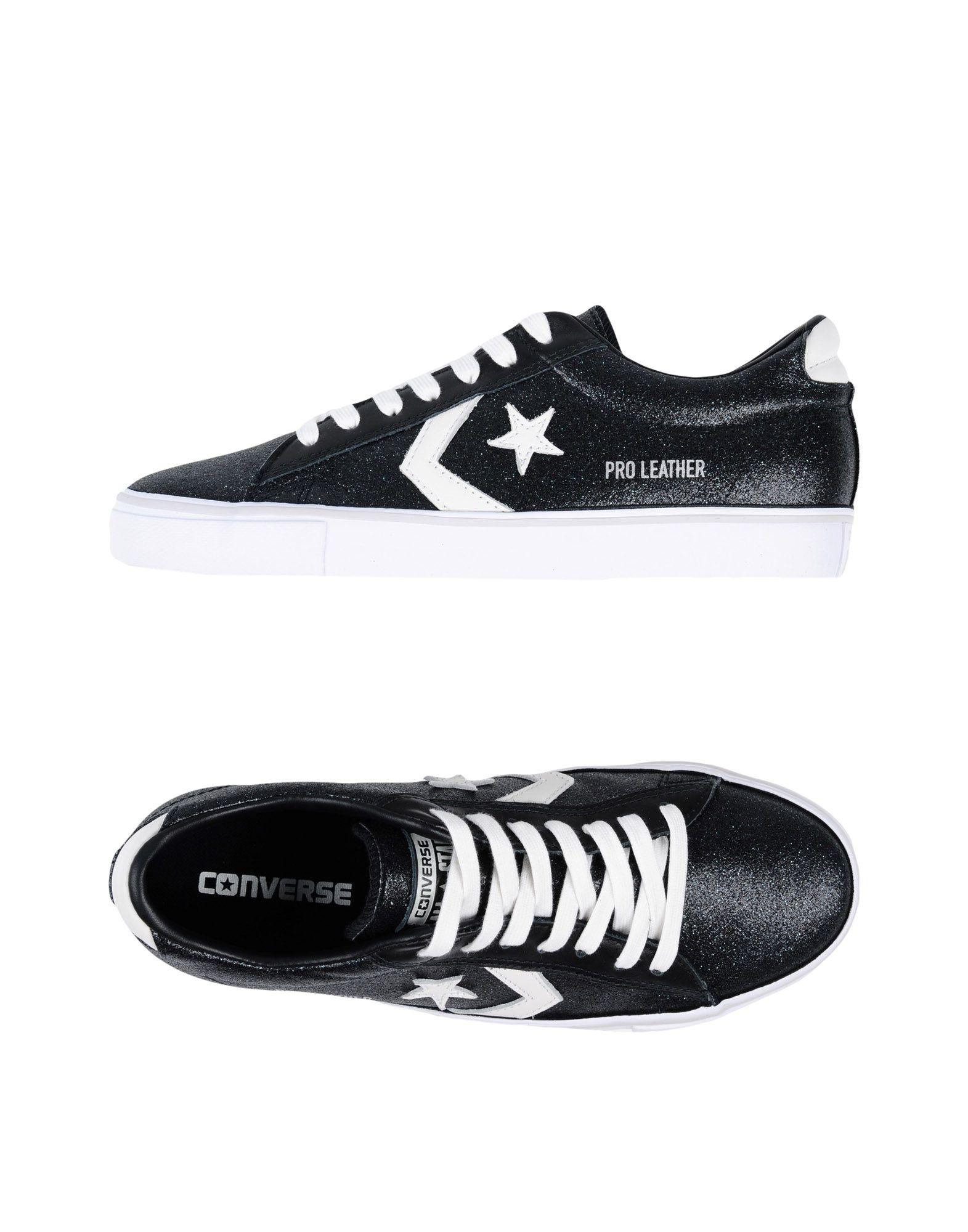 Sneakers Converse All Star Pro Leather Vulc Glitter - - - Donna - 11437694GB dcd2f3