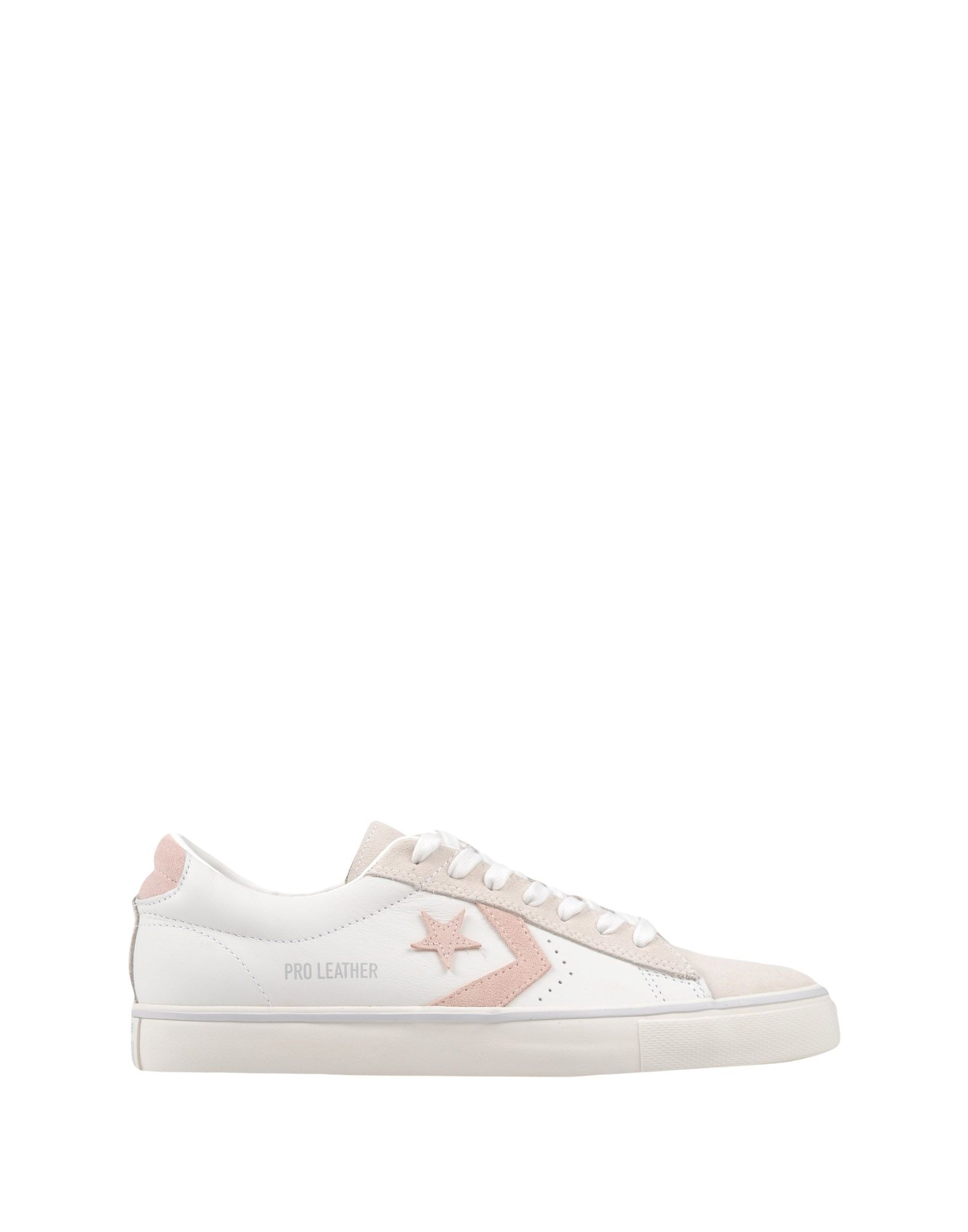 Sneakers Converse All Star Pro Leather Vulc Ox Leather/Suede - Femme - Sneakers Converse All Star sur