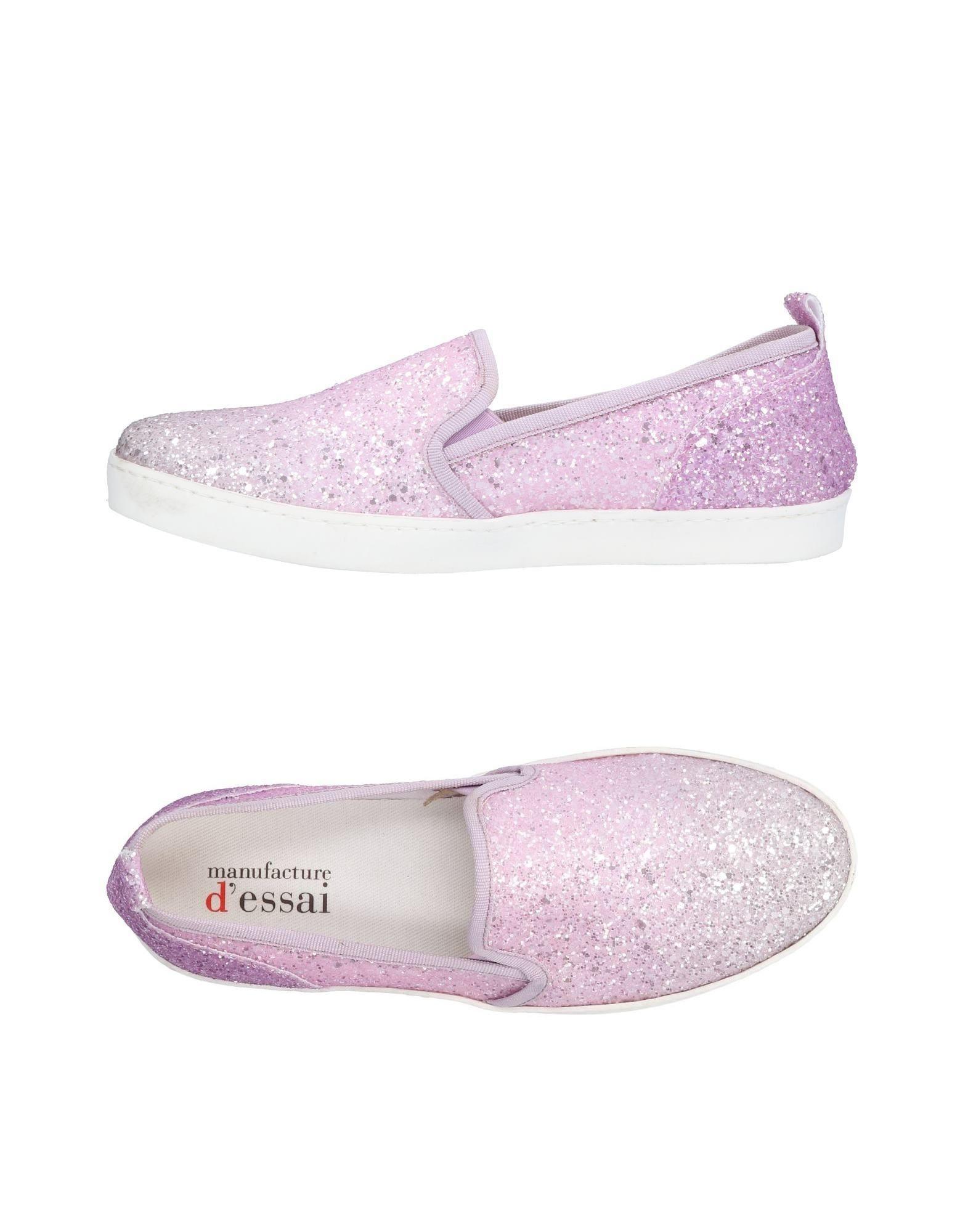 Sneakers Manufacture Dessai Femme - Sneakers Manufacture Dessai sur