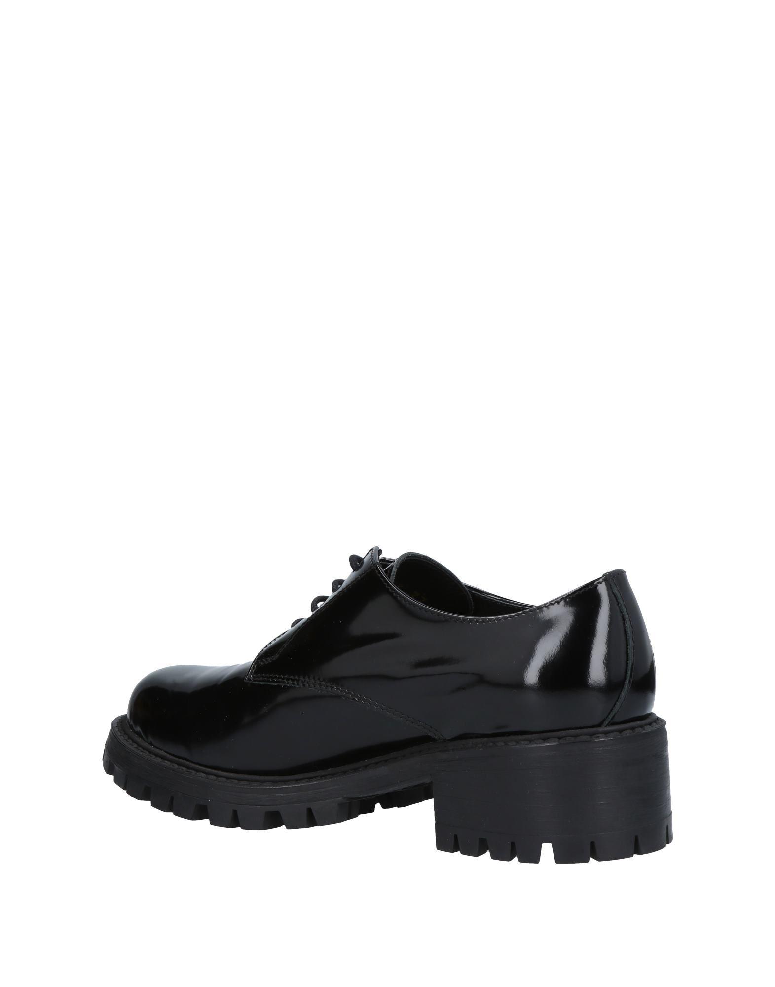 Chaussures À Lacets Stokton Femme - Chaussures À Lacets Stokton sur