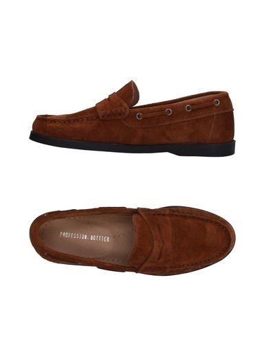 Zapatos con descuento Mocasín Profession: Bottier Hombre - Mocasines Profession: Bottier - 11437725IR Marrón