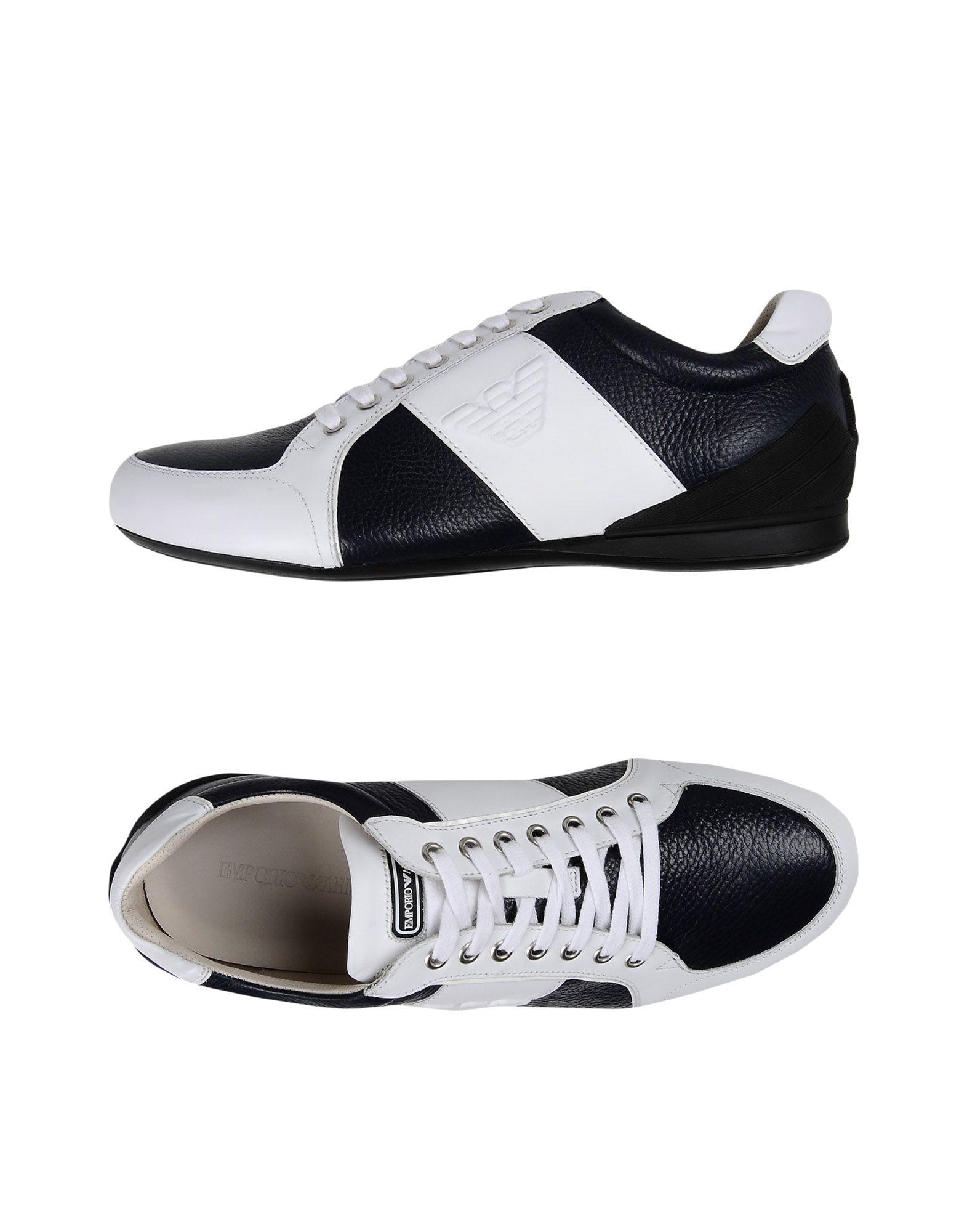 Emporio Armani Sneakers Herren  11437728DX Gute Qualität beliebte Schuhe