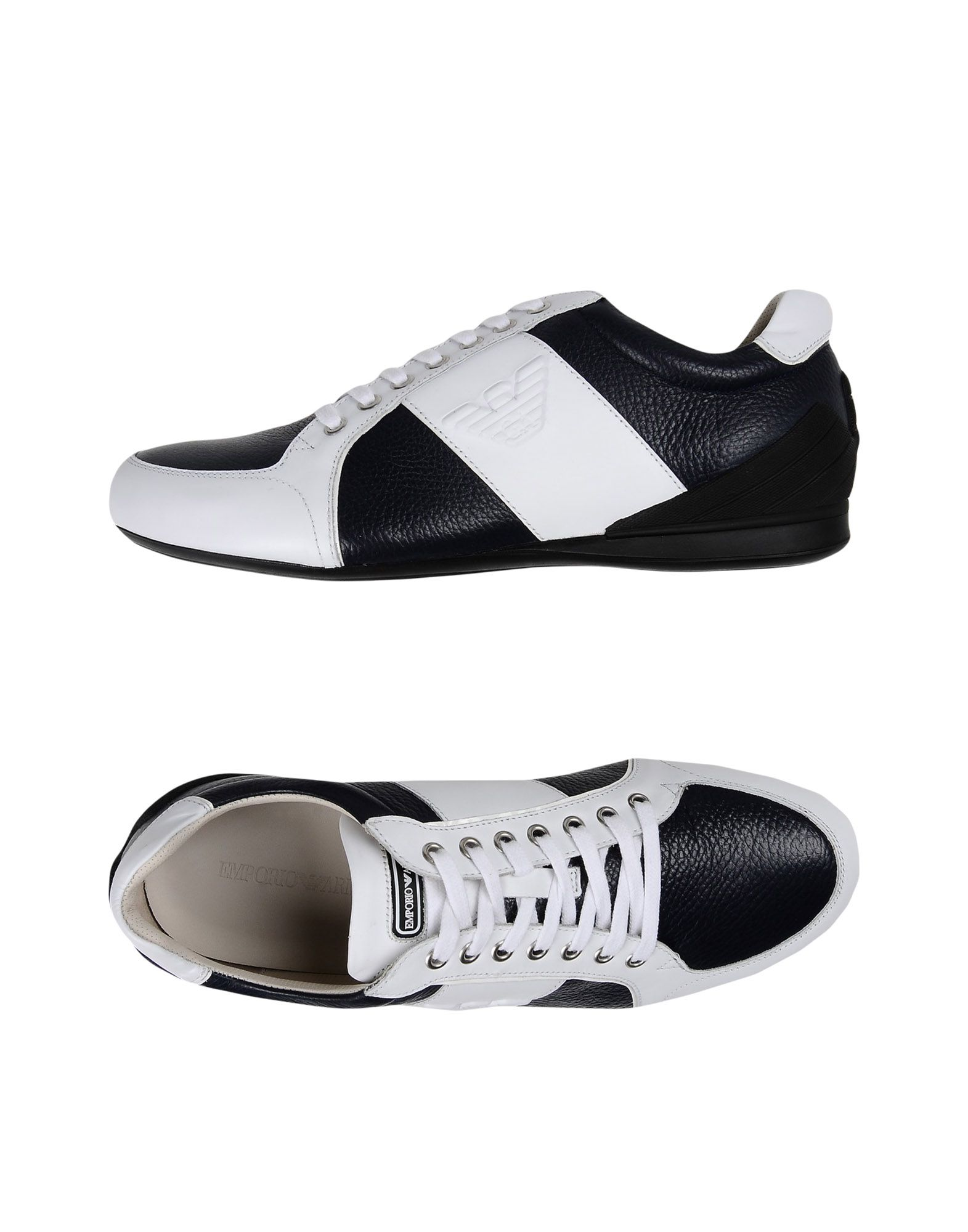 Sneakers Emporio Armani Uomo - Acquista online su