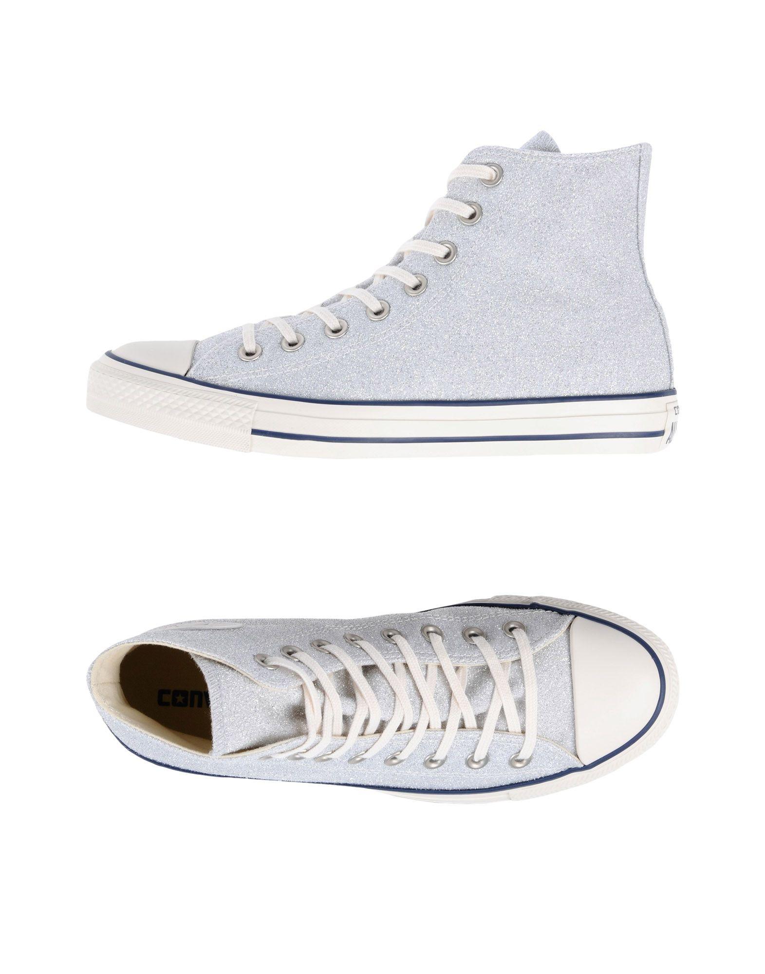 Converse All Star Ctas Hi Qualität Lurex  11437741LV Gute Qualität Hi beliebte Schuhe 5cf7a6