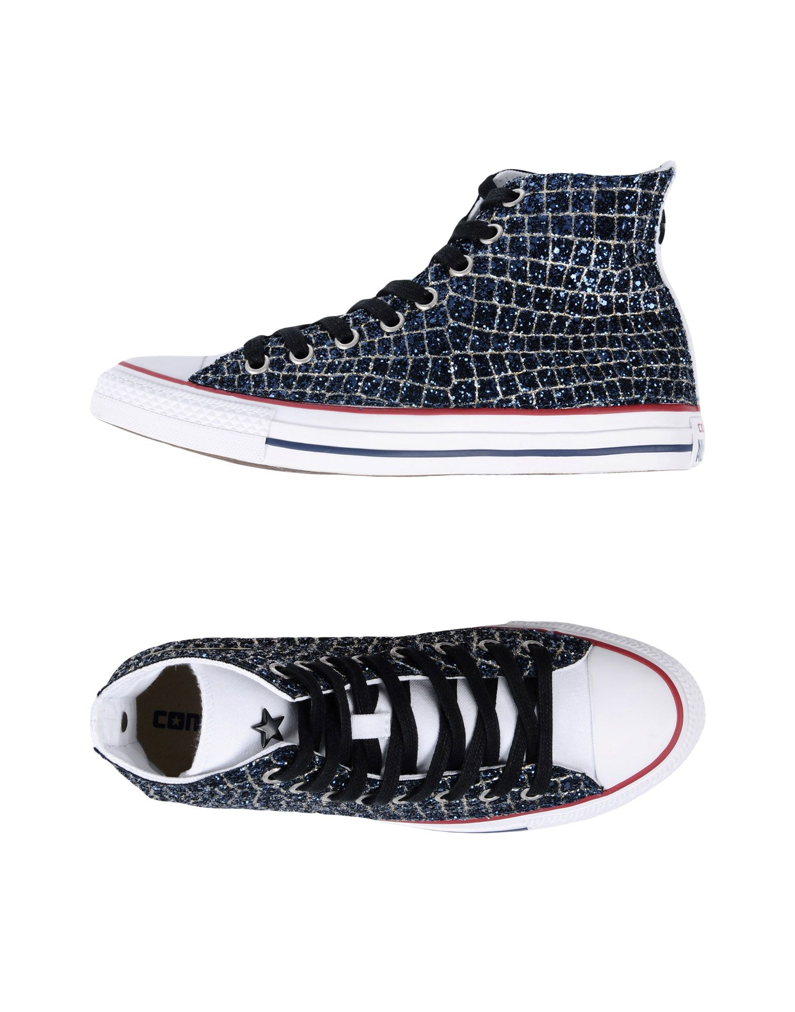 Sneakers Converse Limited Edition Ctas Hi Canvas/Synthetic Ltd - Donna - Acquista online su