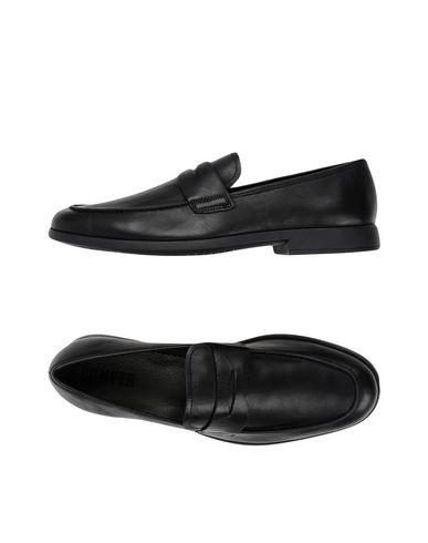 Zapatos Mocasines con descuento Mocasín Camper Truman - Hombre - Mocasines Zapatos Camper - 11437771LC Negro 1fbe3f