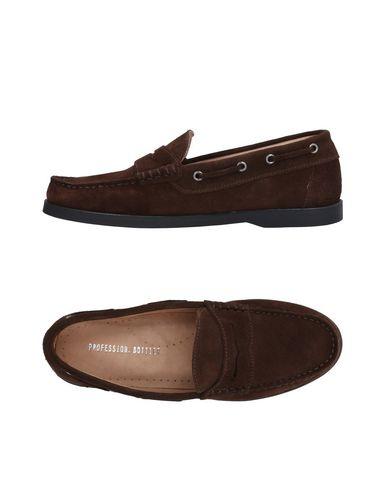 Zapatos cómodos y versátiles Mocasín Profession: Bottier Hombre - - Mocasines Profession: Bottier - Hombre 11437779WU Café 046768