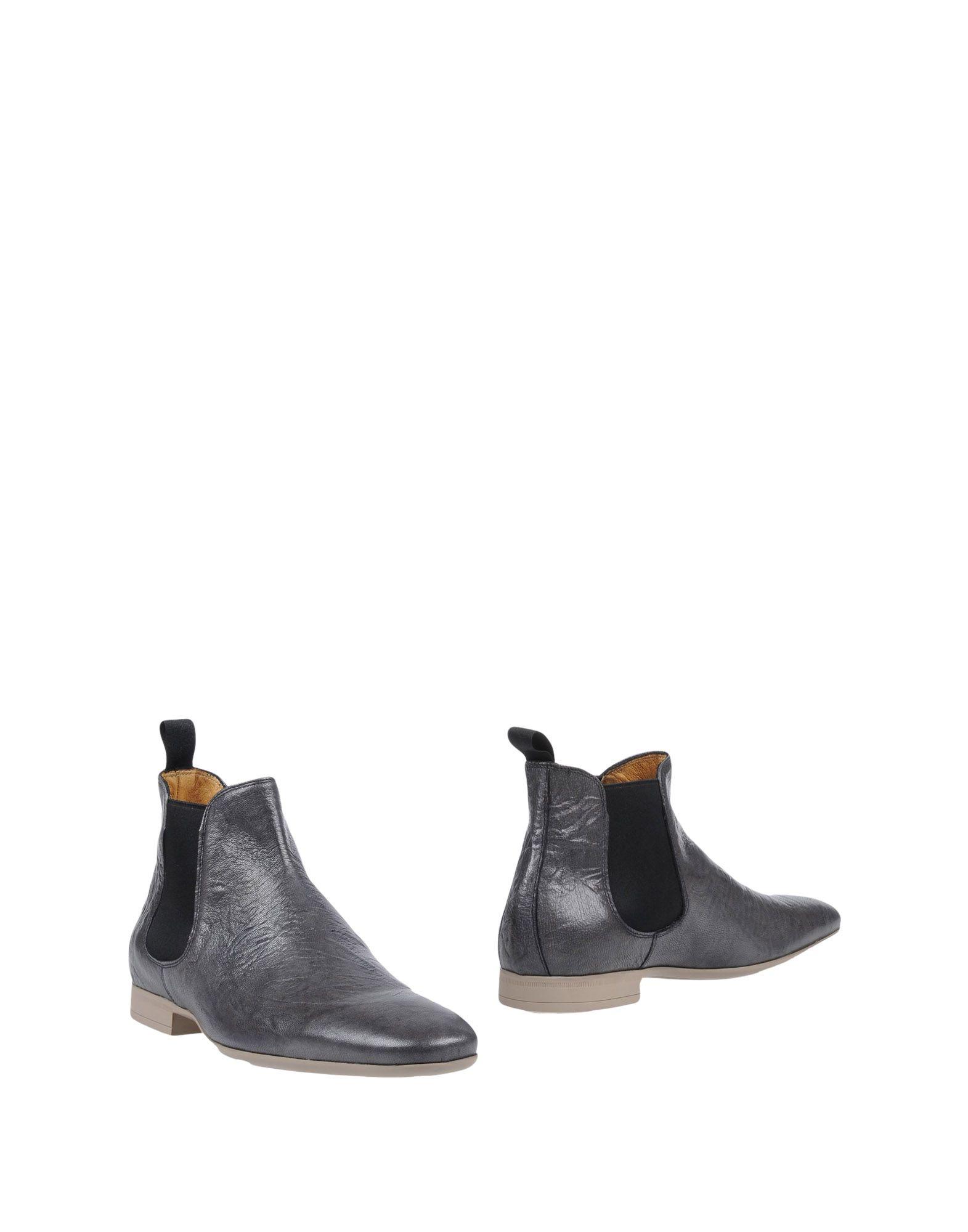 Rabatt echte Schuhe Profession: Bottier Stiefelette Herren  11437793LU