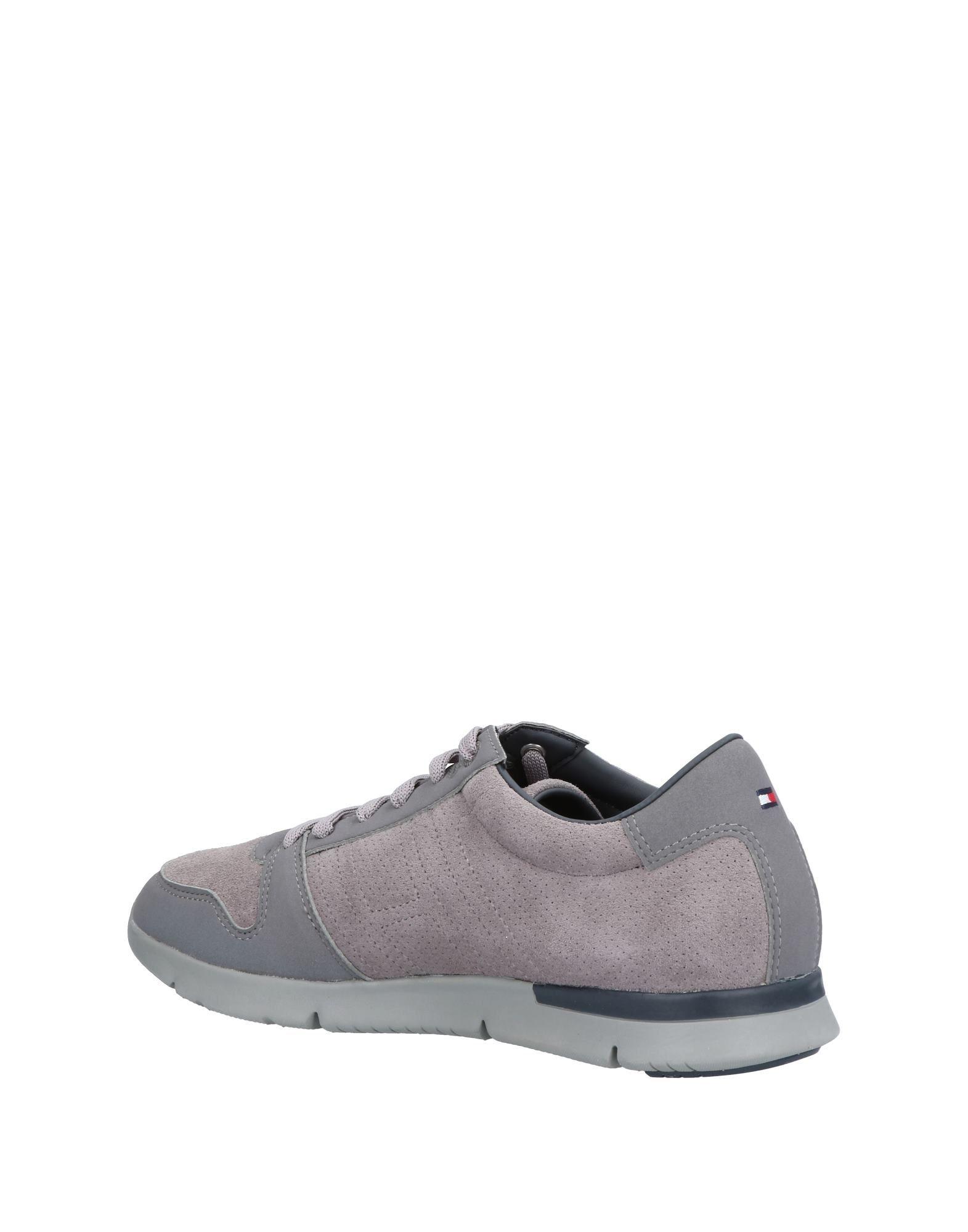 Rabatt echte Schuhe Tommy  Hilfiger Sneakers Herren  Tommy 11437795NR d3b267