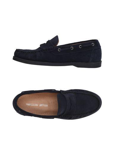Zapatos con descuento Mocasín Profession: Bottier Hombre - Mocasines Profession: Bottier - 11437820AD Azul oscuro