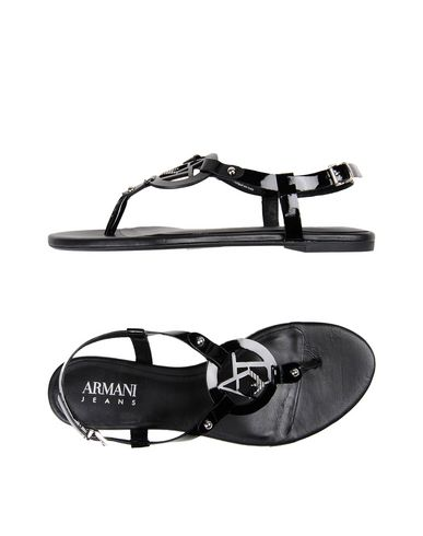 dc309c5b9 Armani Jeans Flip Flops - Women Armani Jeans Flip Flops online on ...