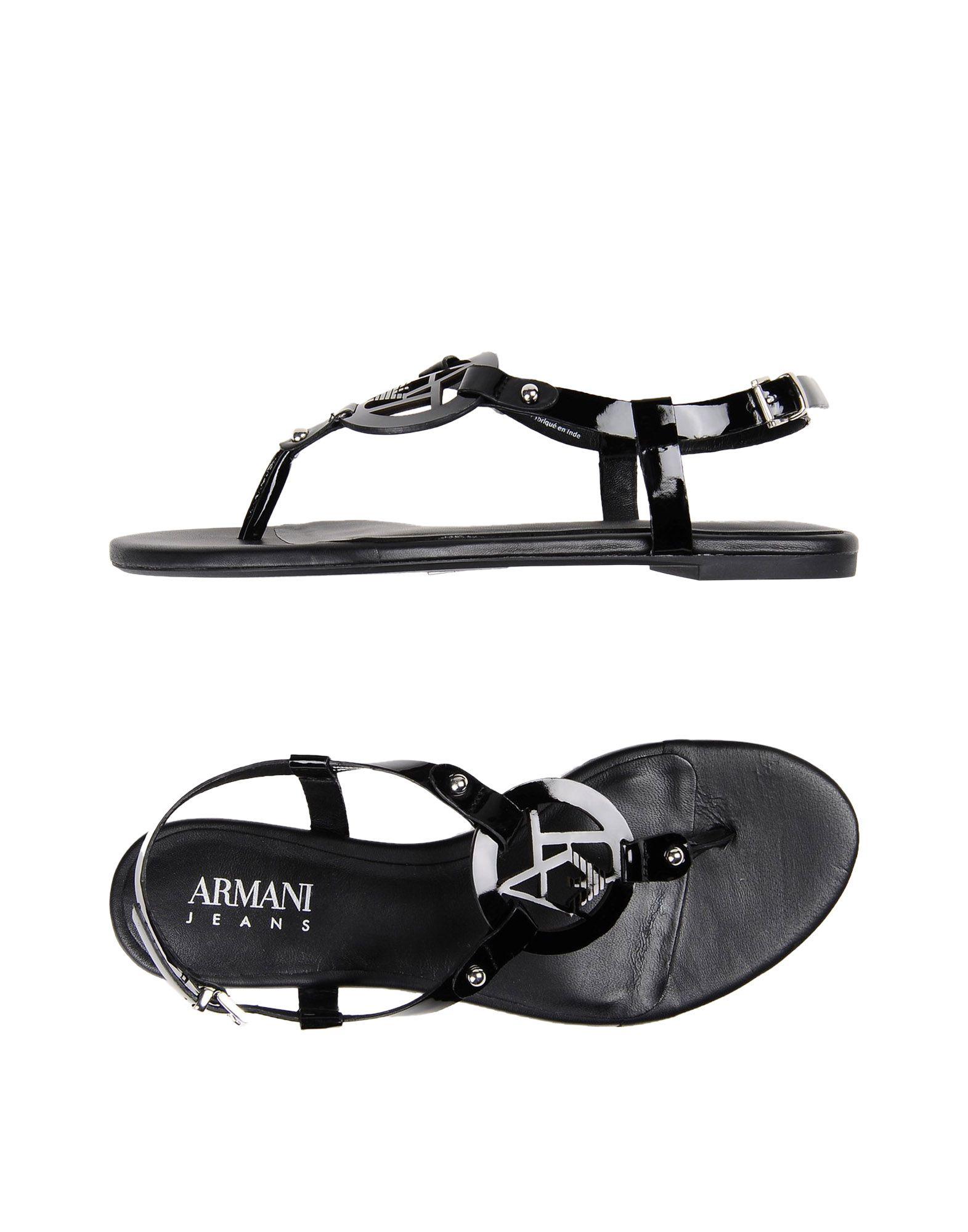 Infradito Armani Jeans Donna - 11437839MG