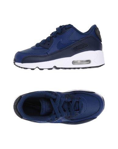 NIKE AIR MAX 90 LEATHER Sneakers Online-Shopping-Outlet Verkauf IClOUWQ