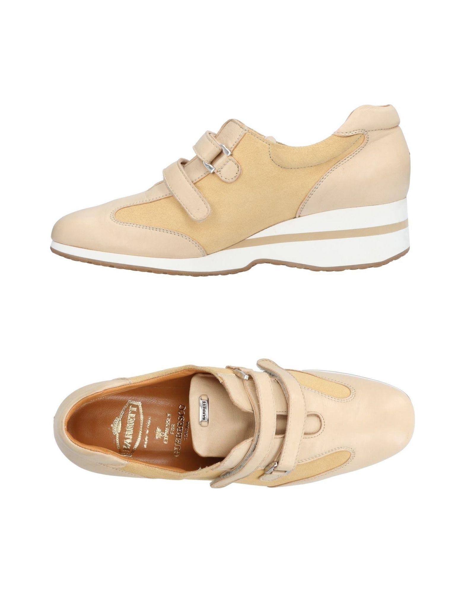 A buon mercato Sneakers Barrett Donna - 11438051UX